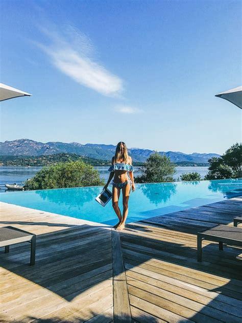 casa mar porto vecchio casadelmar and la plage a luxury hotel stay in porto