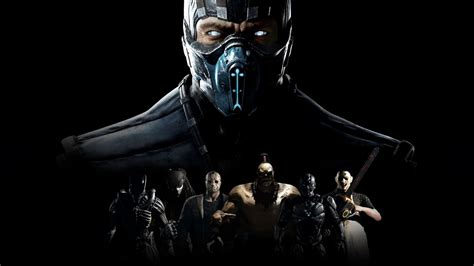 mortal kombat x wallpaper hd android mortal kombat x xl edition wallpapers hd wallpapers id