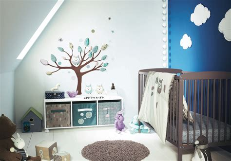 Nursery Room Decor Ideas Cool Baby Nursery Design Ideas Home Design