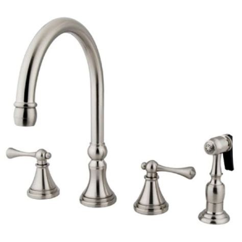 kingston brass faucet reviews buying guide 2018
