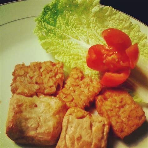 bumbu untuk membuat tempe bacem 3 variasi menu makanan untuk berbuka puasa ila rizky