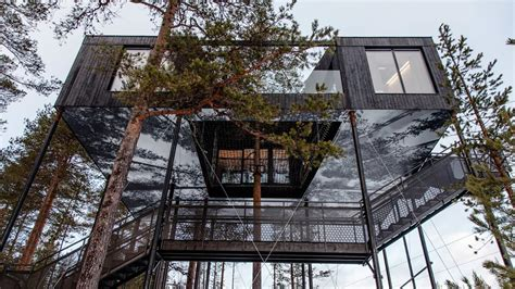 coolest treehouse in the world new heights the world s coolest treehouse hotels the manual