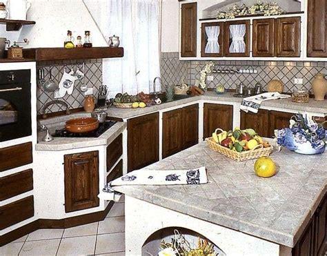 cucine classiche con isola cucine in muratura con isola edilnet