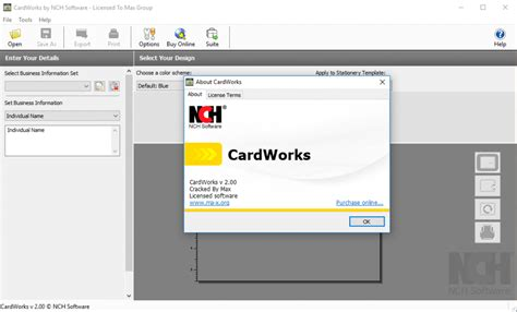 Cardworks Business Card Software Templates by Cardworks Business Card Software Gallery Business Card