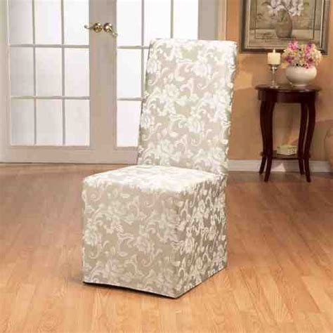 Sure Fit Dining Room Chair Covers Decor Ideasdecor Ideas How To Make Dining Room Chair Covers