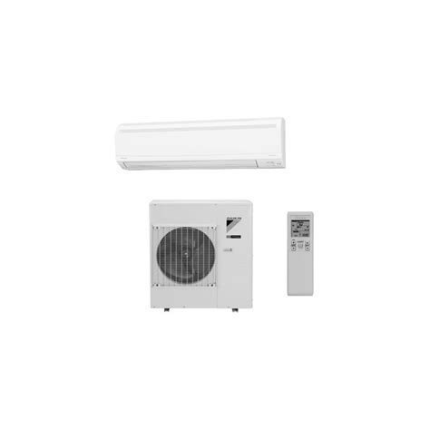 Ac Daikin Split Wall daikin 36 000 btu 17 9 seer cooling only ductless mini