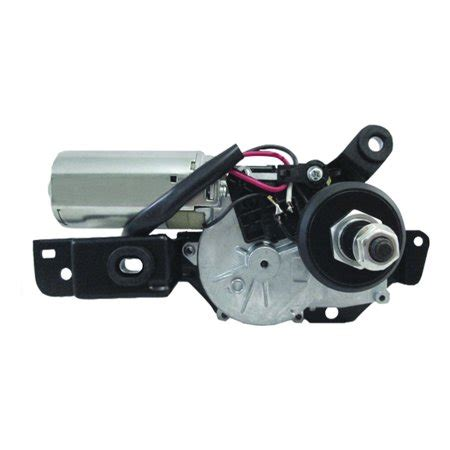 repair windshield wipe control 2009 mercury sable seat position control new rear wiper motor fits 2006 2007 2008 2009 2010 mercury mountaineer 7l2z 17508 aa 2 year