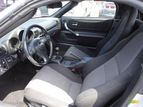 Mr2 Spyder Interior by 2000 Toyota Mr2 Spyder Roadster Interior Photo 51830170