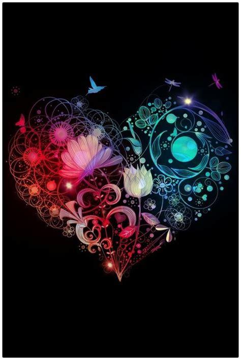 imagenes de navidad las mas hermosas imagenes de corazon lindos dibujos de corazones para