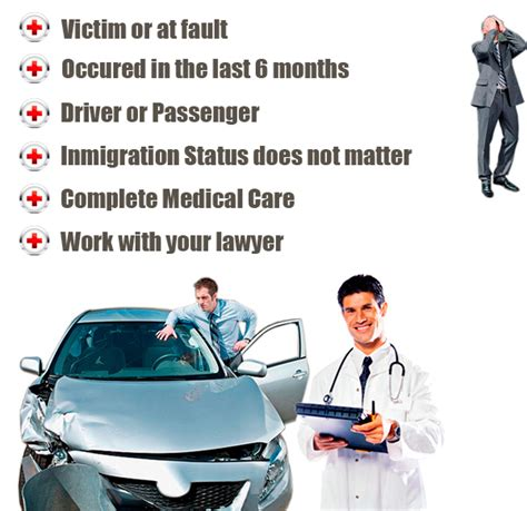 Doctor After Car by Chiropractor Miami Clinic Clinica De