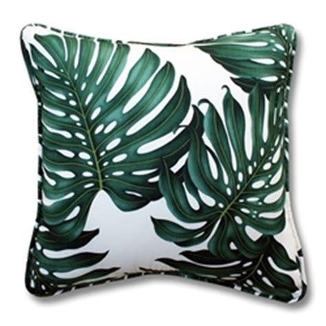 palm tree pillow palm tree pillow by designer dean miller