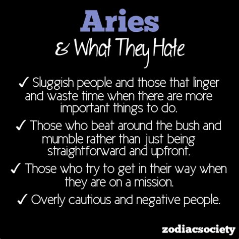 aries qualities www imgkid com the image kid has it