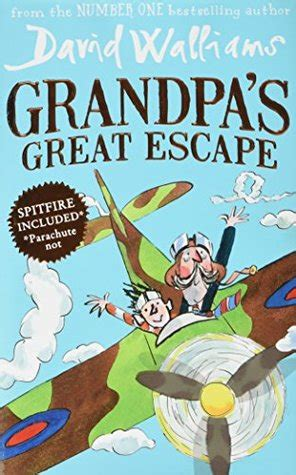 David Blaines Great Escape Again by S Great Escape By David Walliams