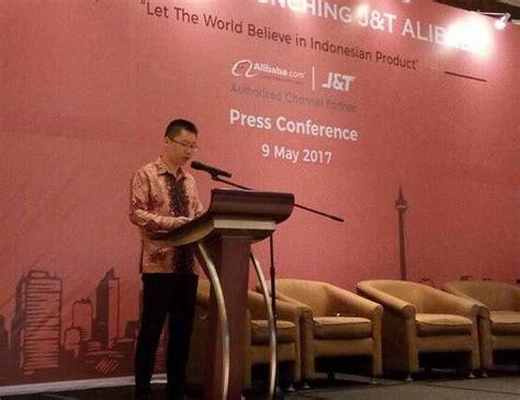 alibaba masuk indonesia cara alibaba bawa ukm indonesia ke pasar internasional