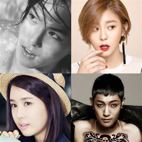 isu dan berita hangat artis malaysia buat pembedahan plastik rela atau paksa 13 artis korea ini sah buat pembedahan