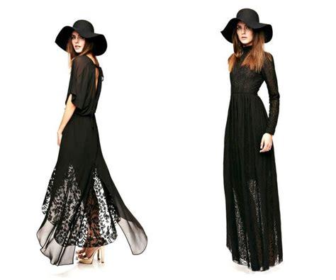 Stevi Dress black dress hat odylyne fall 2013 collection