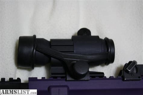 Cover Cco armslist for sale used but new aimpoint m68 cco