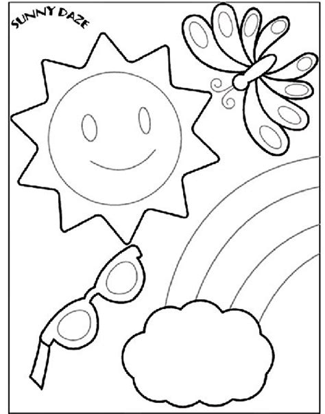 summer coloring pages crayola 195 best free coloring pages images on pinterest free