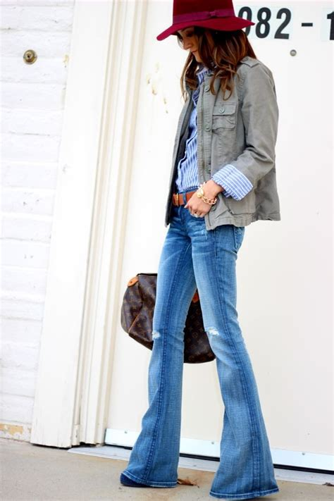 are flare jeans in style in 2015 3 ways to style flared jeans aelida