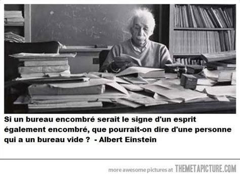 Einstein Quote Cluttered Desk by 17 Best Images About Citations Inspirantes On