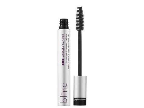 Blinc Mascara Black 2 4gr create fuller more dramatic lashes with blinc mascara