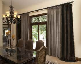 Hanging Curtains On Poles Designs How To Hang Curtains Drapes With Picture Ideas