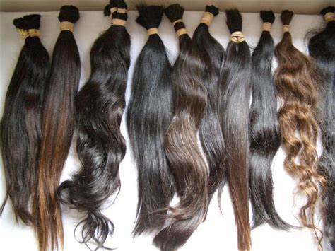 Types Of Weaves Hair by Human Hair Weave Types And Textures