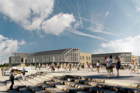 design jobs wales welsh medium 2fe school e architect