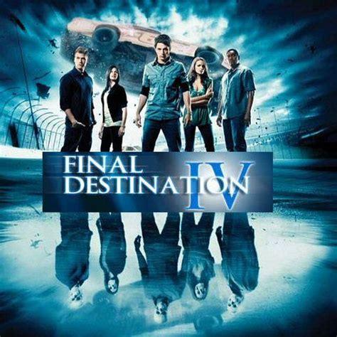 seri film final destination the final destination 4 2009