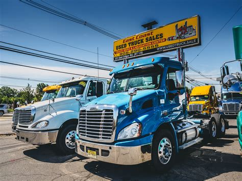 trucks for sale usa east coast used truck sales home page