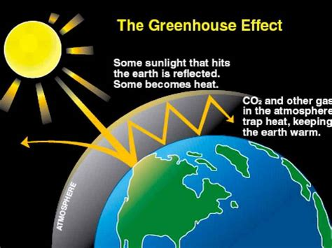 In The Heat Of The Essay by Paragraph On Greenhouse Effect