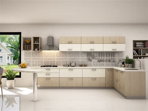l shaped modular kitchen designs leah l shaped modular kitchen designs india homelane