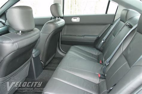 2004 Mitsubishi Galant Interior by Picture Of 2004 Mitsubishi Galant