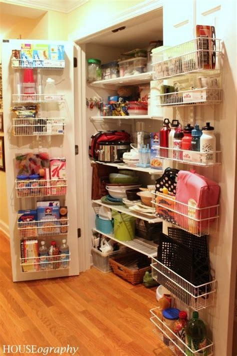 17 Best Images About Elfa Pantry On Pinterest Wall Racks Container Store Shelving