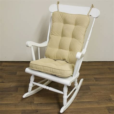 Rocking Chair Cusion vintage rocking chair cushions plushemisphere