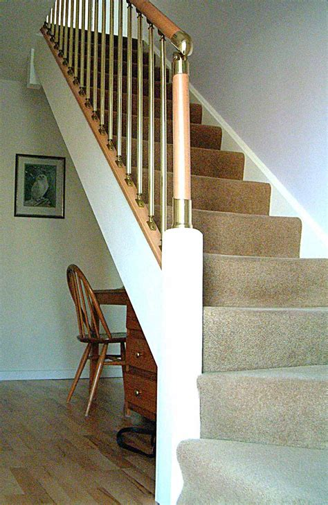 Fusion Banister by Fusion Or Axxys Stair Parts Diy Forums