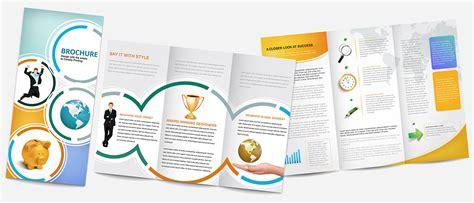 Home Design Maker Online by Brochure Printing Uk Print A4 A5 Brochures London