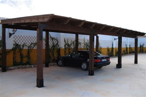 carports plans wood carports designs build the best for your car