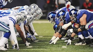 Dallas Vs Dallas Cowboys Vs New York Giants How The Cowboys Can