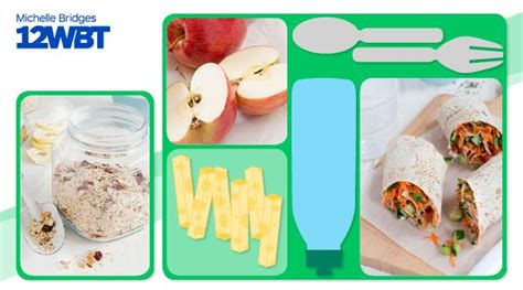 Racking Your Brain by Racking Your Brain For Healthy Lunchbox Ideas For The