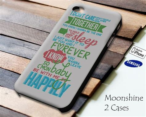 1d one direction happily lyric for iphone 4 4s iphone