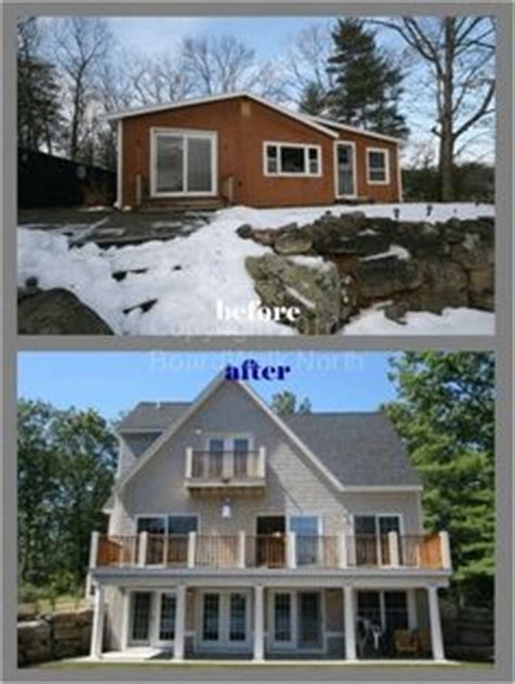 building a second floor on a bungalow 1000 images about amazing house transformations on