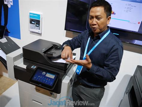Printer Samsung Untuk Tablet samsung perkenalkan dua printer android dengan nfc jagat review