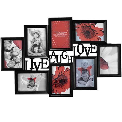wall collage frames multi photoframe family frames collage picture