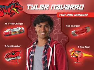 Power rangers dino charge season this is our first look at the