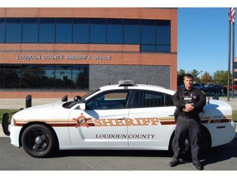 Loudoun County Sheriff Arrest Records Loudoun County Sheriff S Office Gets Pink Patrol Car