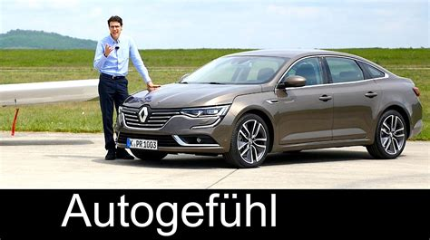 renault talisman 2017 renault talisman full review test driven 1 6 dci all new