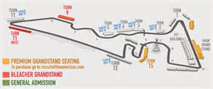 Cota Track Map Racin Today 187 Track Puts More Tickets On Sale