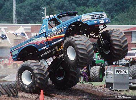 bigfoot 10 truck bigfoot 11 171 bigfoot 4 215 4 inc truck racing team