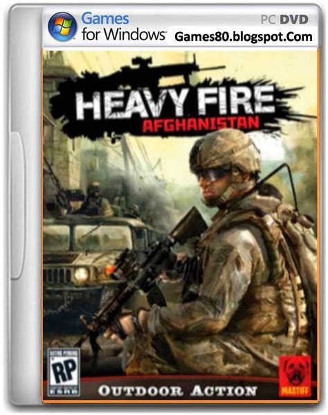 heavy fire afghanistan pc game free download full version heavy fire afghanistan free download pc game full version